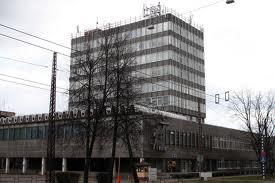 Рижский университет транспорта и